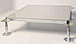 Ayarlanabilir taban - mobilyalarınızın gerekli bir detayı 53